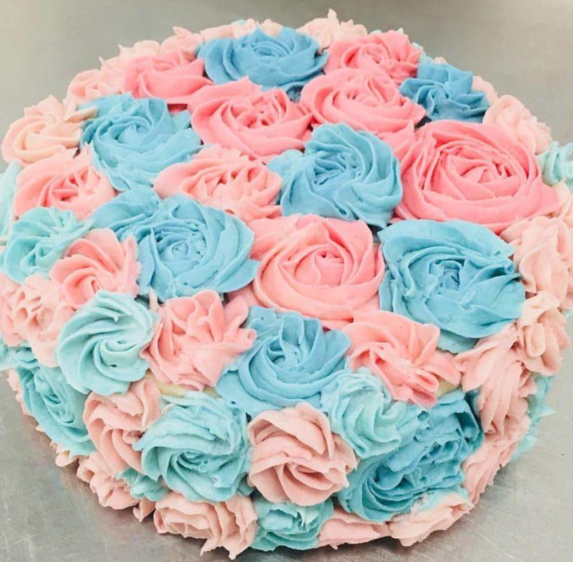 Custom Cakes Paleo Mama Bakery