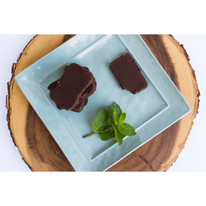 paleo mama bakery mint meltaways