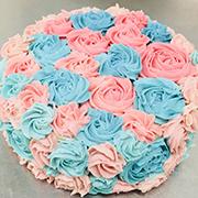 wedding custom cakes by paleo mama bakery