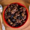 paleo mama bakery cherry chocolate granola