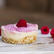 Raw Cheesecakes