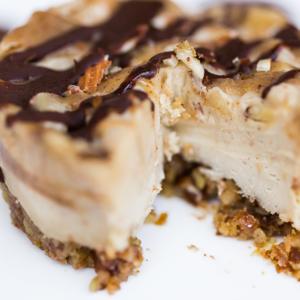 Paleo Mama Bakery Cheesecake