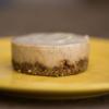paleo mama bakery vanilla bean cheesecake