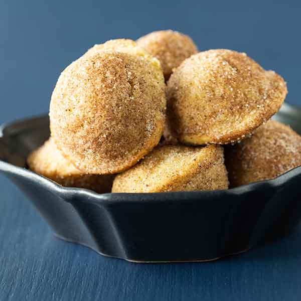keto donuts at paleo mama bakery